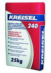 Клей для минваты универсальный Кreisel 240 GEWEBEKLEBR (25кг) цена купить в Киеве