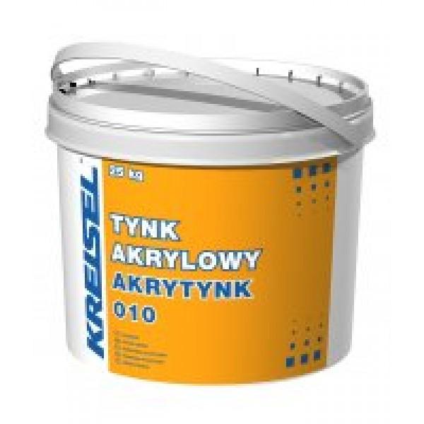 Крайзель AKRYTYNK Барашек (25кг) штукатурка акриловая База А 1.5мм цена купить в Киеве