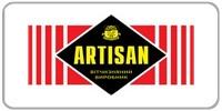 Стройматериалы торговой марки  Артисан