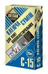 Клей для пенопласта Артисан С-15 (25кг) цена купить в Киеве