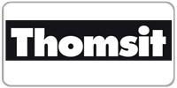 Стройматериалы торговой марки Томзит