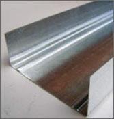 Профиль UW 75/40/3м (0,40мм)