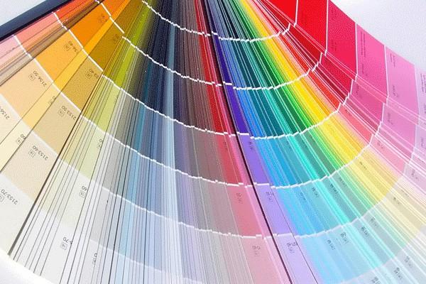 Большой выбор цветов фасадной краски на g-stroy.biz.ua