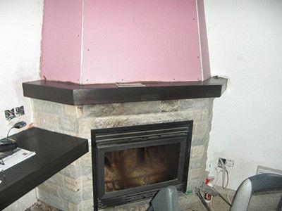 Огнестойкий гипсокартон