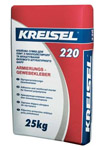 Кreisel 220 STYRLEP (25кг) Клей для пенополистирольных плит цена купить в Киеве