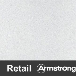 Плита Armstrong RETAIL Plain 90RH Board 600*600*12мм, цена, купить в Киеве