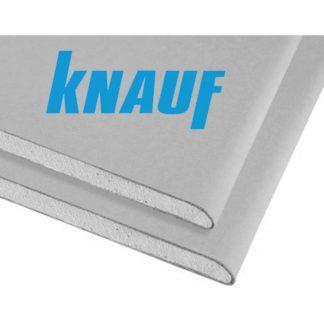 Стеновой гипсокартон Knauf 1,2*2,5м - цена, купить в Киеве