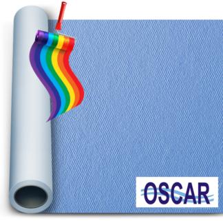 """Стеклообои рогожка потолочная """"Oscar"""" (25 м) OS80"""