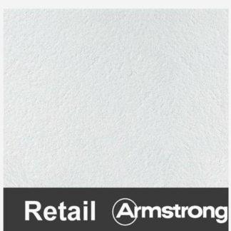 Плита потолочная Armstrong Retail Board 600x600x14 мм