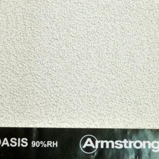 Armstrong OASIS Плита подвесного потолка 600*600*12мм