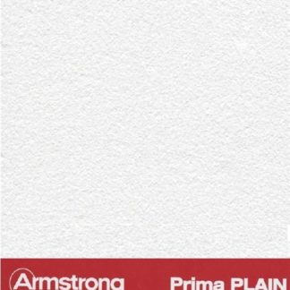 Плита потолочная Армстронг Плейн Прима Борд/Plain Prima Board 600x600x15мм цена купить в Киеве