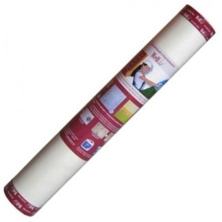 Стеклохолст малярный Wellton Паутинка Premium 50 пл 50 м2