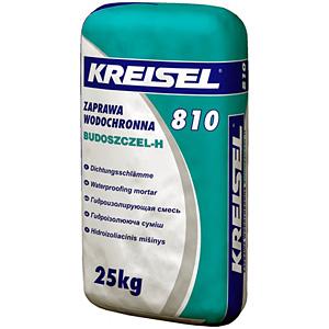 Гидроизоляционная смесь Kreisel 810 Dichtungsschlamme (25 кг) цена купить в Киеве