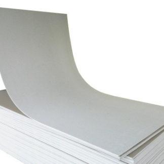 Гипсокартон гибкий Knauf 1200x3000x6.5мм - цена, купить в Киеве