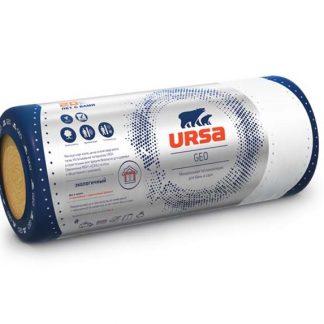 Маты теплоизоляционные URSA M-11 9000x1200x50 мм