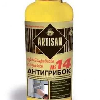 Противогрибковая эмульсия ARTISAN №14 Антигрибок 0,5 л