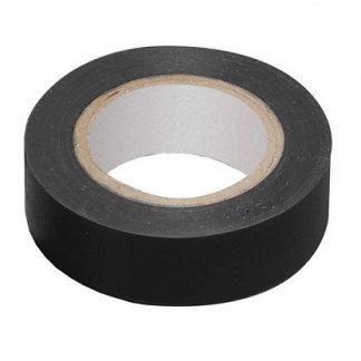 Изолента пвх чорная 19 ммх10 м
