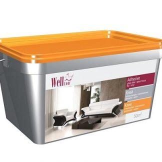 Клей для стеклообоев Wellton 10 кг