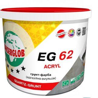 Грунтующая краска Anserglob EG 62 Acryl 10 л