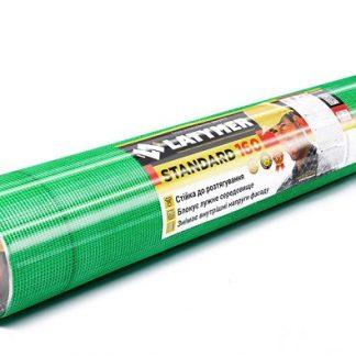 Сетка стекловолоконная LATYMER STANDARD 160 5х5 зеленая