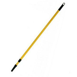 Ручка телескопическая металлическая 1,5–3 м цена купить в Киеве
