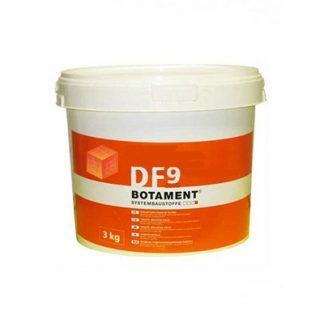 Герметизационная мембрана Botament DF 9 PLUS (3кг) цена купить в Киеве
