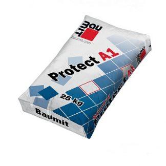 Гидроизоляционная смесь Baumit Protect 1А (25кг) цена купить в Киеве