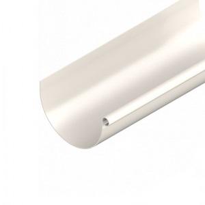 Ринва (желоб) Ines 120 мм, 3 м белая цена купить в Киеве