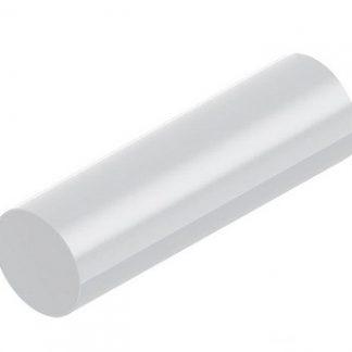Труба водосточная Ines 80 мм, 3 м белая цена купить в Киеве