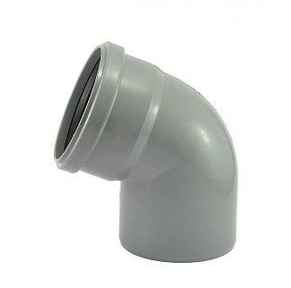 Колено Plastimex 110х67 мм цена купить в Киеве