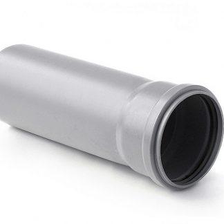 Труба Plastimex с раструбом ПП 110х2,7 мм цена купить в Киеве