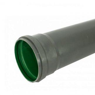 Труба Plastimex з раструбом ПП 110х2,7х1000 мм цена купить в Киеве