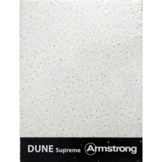 Armstrong Dune Supreme Board 600x600x15мм Плита подвесного потолка цена купить в Украине