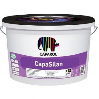 Caparol Capasilan B1 (12,5 л) Краска интерьерная силиконовая цена купить в Киеве