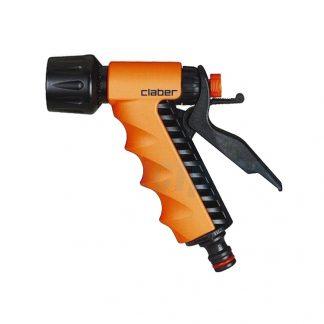 Пистолет для полива Claber Ergo 2-позиционный (79626) цена купить в Киеве